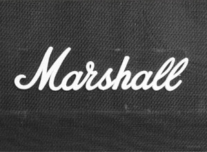 Marshall 1960 B JMP_Impulse Response