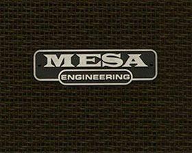 Mesa Black Shadow_Impulse Response