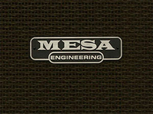 Mesa Black Shadow_Impulse Response