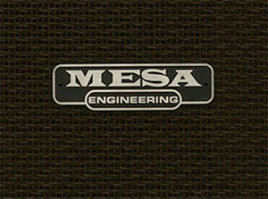 Mesa Oversized Rectifier_Impulse Response