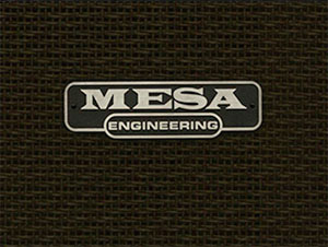 Mesa Powerhouse_Impulse Response