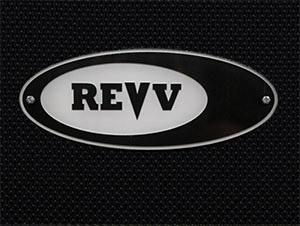 Revv 412_Impulse Response