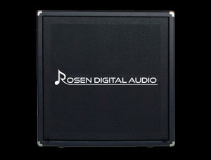 Rosen High Gain Bass Custom_Impulse Response