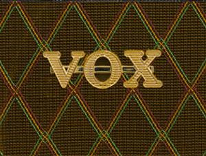 Vox AC 15 Impulse Response