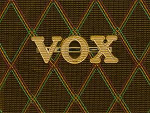 Vox AC30_Impulse Response