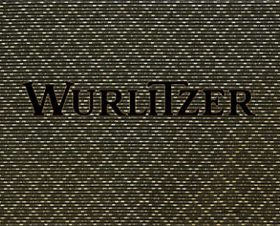 Wurlitzer 7020 Impulse Response