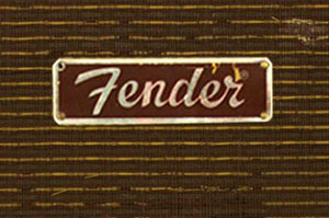 Fender Hot Rod Impulse Response