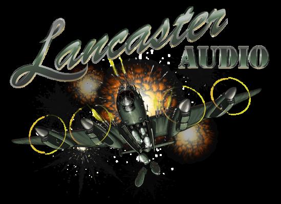 lancaster audio logo