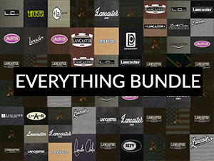 IR Everything Bundle