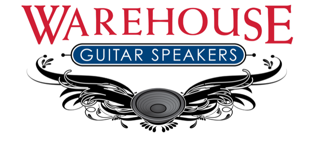 Image result for warehouse guitar speakers logo