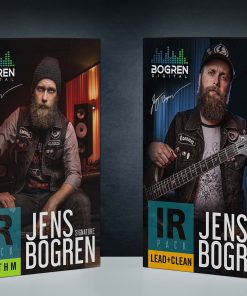 bogren digital IR pack bundle